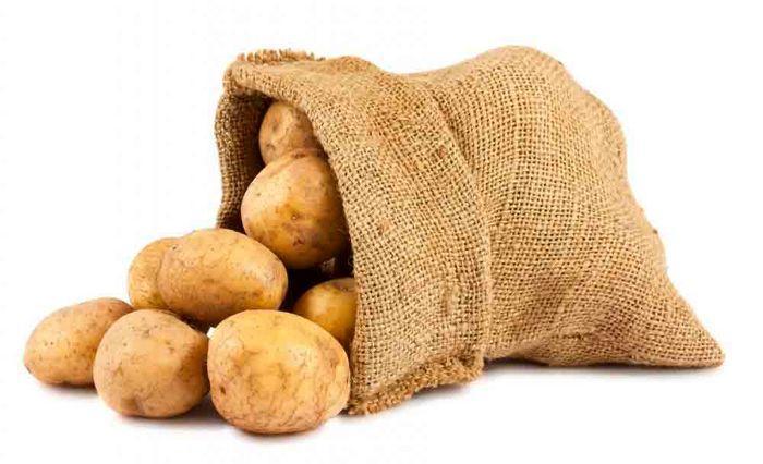 نیازی در گفت و گو با خبرنگاران: پیش بینی فراوری 5 میلیون تن سیب زمینی، خرید تضمینی سیب زمینی جوابگوی هزینه کشاورزان نیست