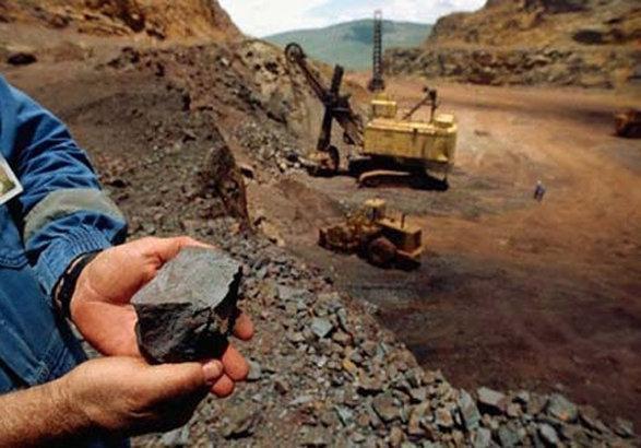 رئیس سابق سازمان زمین شناسی و اکتشافات معدنی: اکتشافات معادن سالهاست که نادیده گرفته شده است