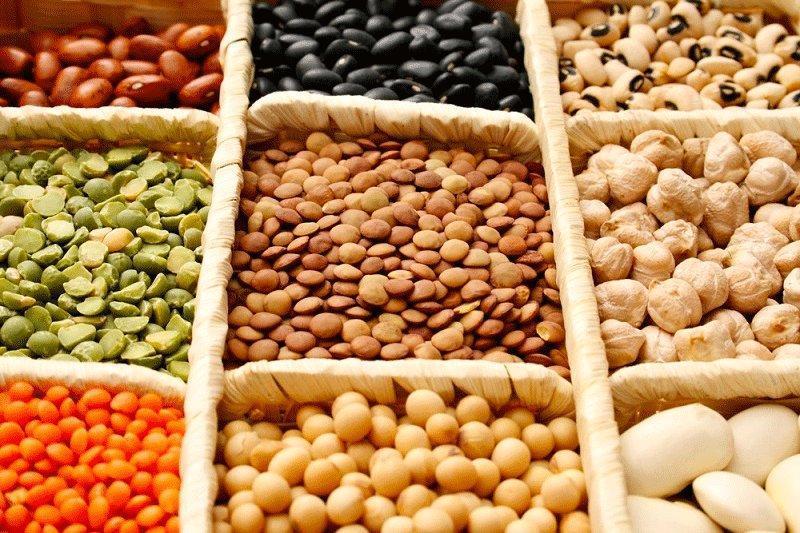 روز جهانی برای دانه های خوشمزه و مقوی