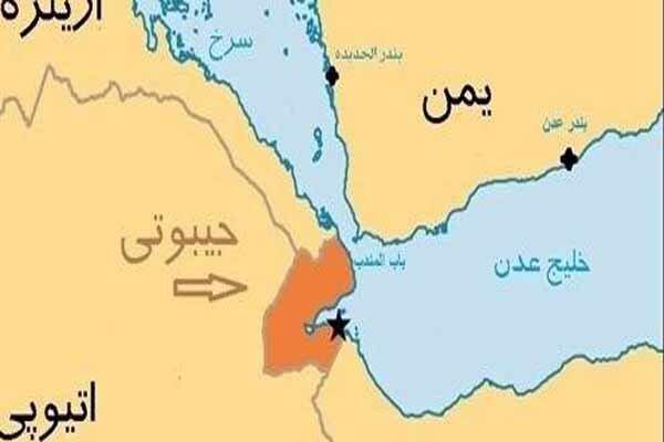 ائتلاف سعودی-آمریکایی 8 کشتی نفتی یمن را در جیبوتی توقیف کرده اند