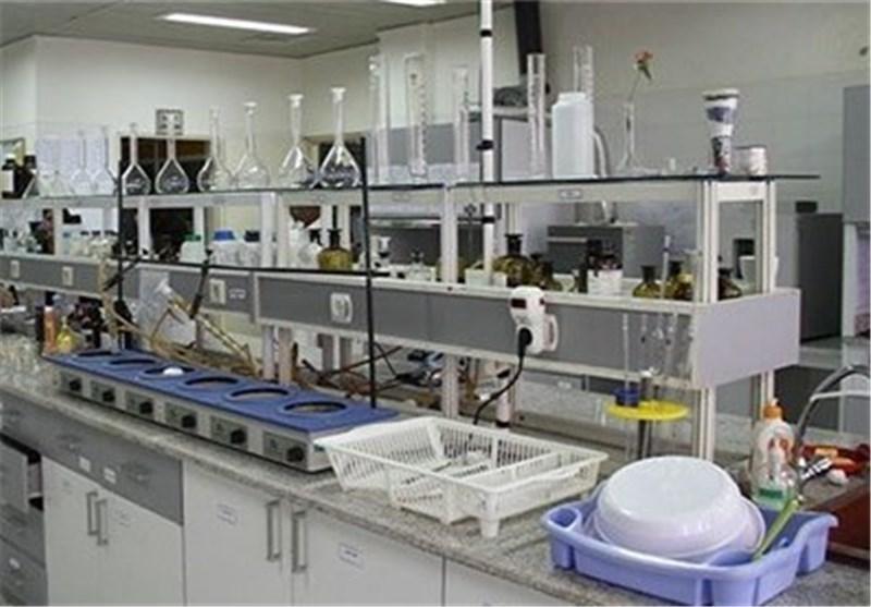 آزمایشگاه سنجش کیفیت مواد غذایی در هرات تاسیس شد