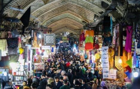 پلمپ واحدها و پاساژهای پرخطر در بازار تهران