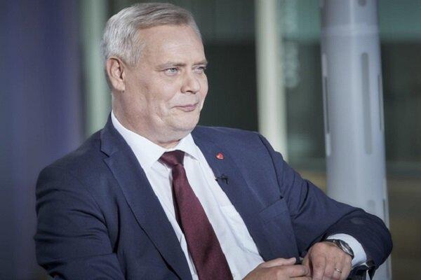 فنلاند فروش سلاح به ترکیه را متوقف کرد