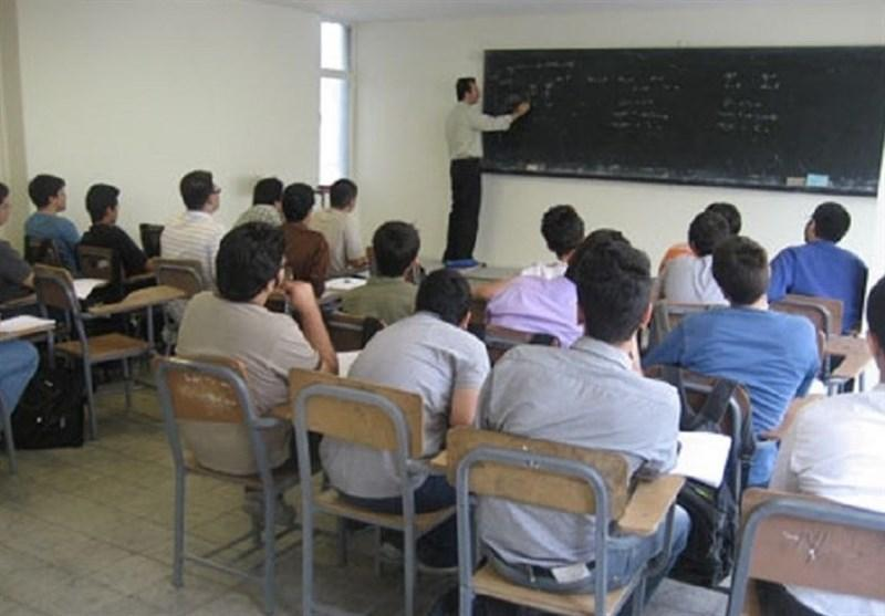 شرایط زرد و قرمز ایمنی بیش از 1800 مدرسه در تهران