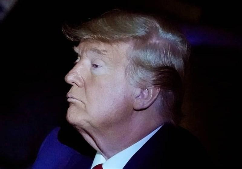 محبوبیت ترامپ 49 درصد شد