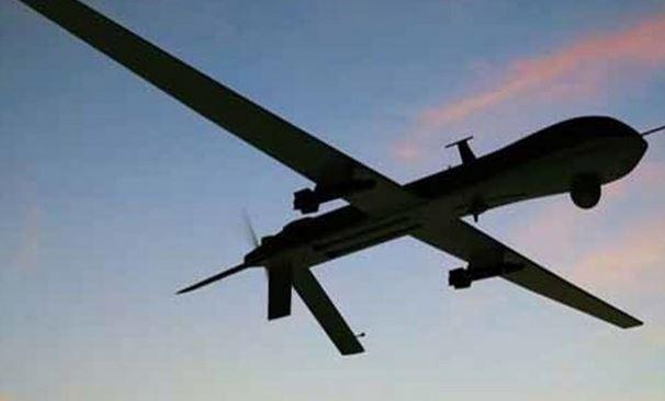 سرنگونی هواپیمای جاسوسی وابسته به ائتلاف سعودی در غرب یمن