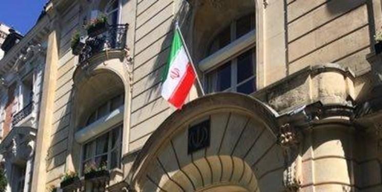 ایرانیانی که به خاطر لغو پروازهای ایران ایر در فرانسه با مشکل روبرو شده اند