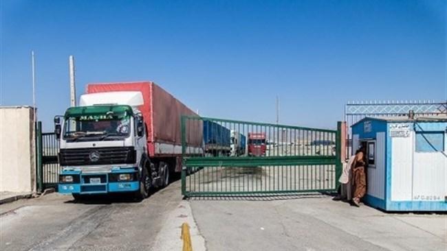 مرز میرجاوه با پاکستان باز است