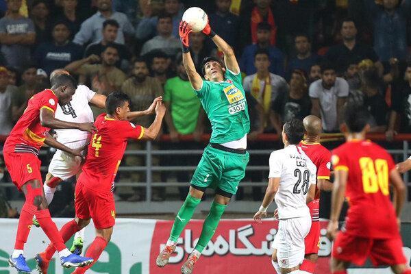 تعطیلی لیگ به ضرر ما شد، نکونام بهترین بازیکن تاریخ ایران است