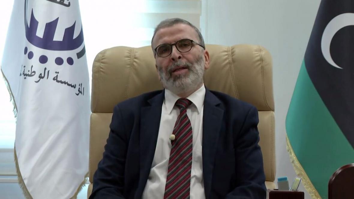 خبرنگاران اقتصاد لیبی چهار میلیارد دلار خسارت دیده است