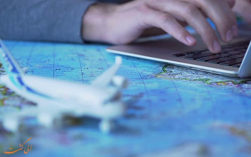 قبل از خرید آنلاین پرواز به این نکات توجه کنید!
