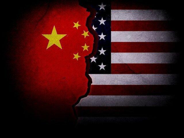 افشاگری واشنگتن پست از معامله پشت پرده ترامپ با پکن ، فرماندار ویرجینیا: ترامپ هذیان می گوید!