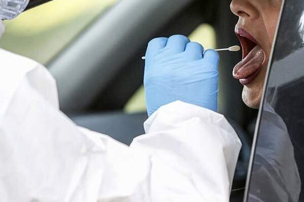 آمریکا رکورددار تست کرونا در جهان ، روزی 146 هزار مورد