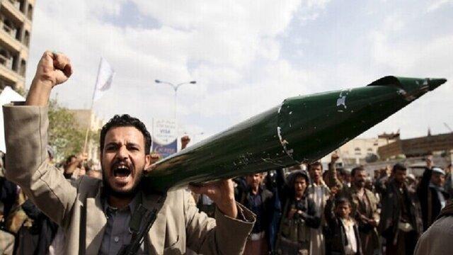 پیشروی انصارالله یمن در استان الجوف