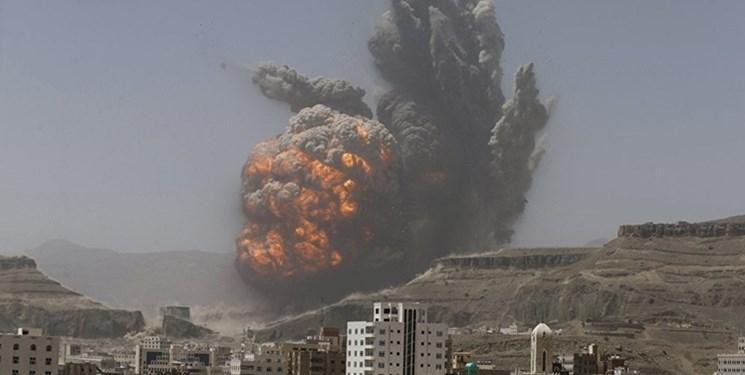 2 شهید و 3 زخمی در حمله ائتلاف سعودی به صعده