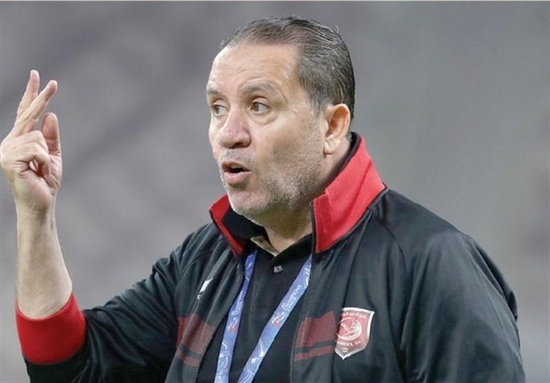 سرمربی تیم ملی سوریه: دست های پشت پرده بگذارند به جام جهانی 2022 صعود می کنیم