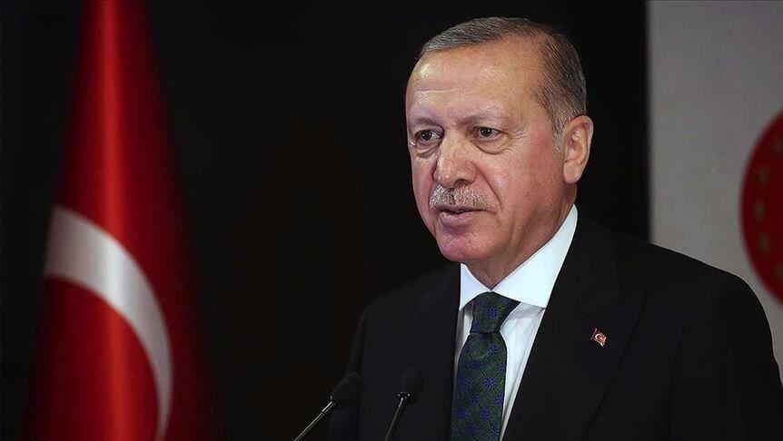 واکنش تند اردوغان به قتل شهروند سیاه پوست آمریکایی