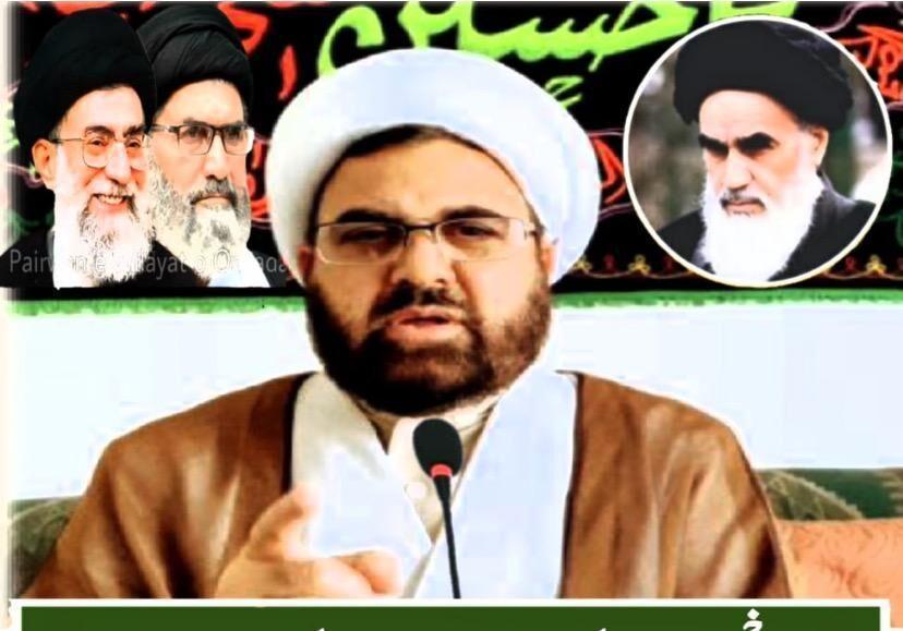 خبرنگاران زندگی امام خمینی(ره) اسوه و الگویی برای تمام مذاهب است