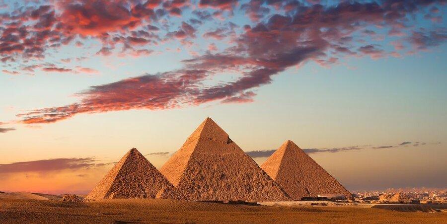 حقایق جالبی که در خصوص اهرام ثلاثه مصر نمی دانید