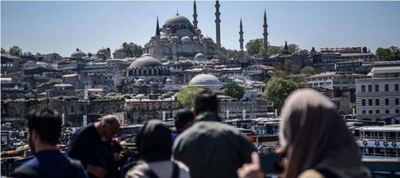 مسافران ایرانی هنوز نمی توانند به ترکیه بروند