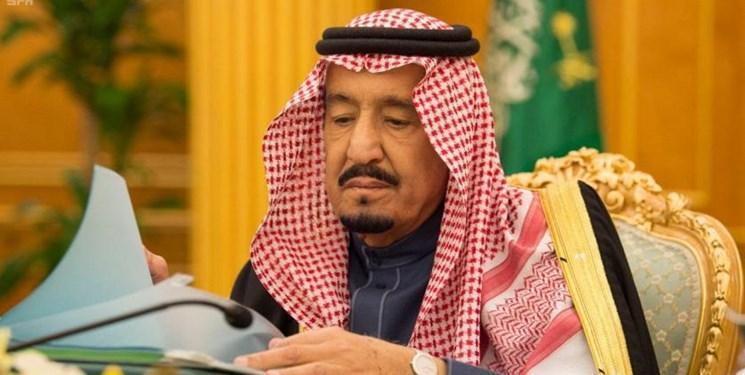 واس: نخست وزیر عراق و پادشاه سعودی تلفنی گفت وگو کردند