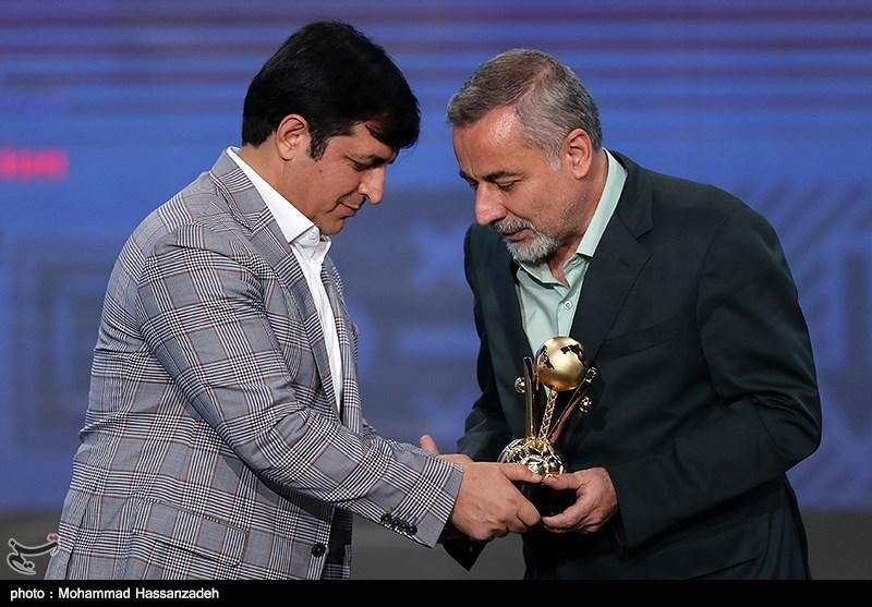 شیرازی: حضور نامجو در هیئت فوتبال ورامین غیرقانونی است، با فرمانداری برای لغو بازی ها مکاتبه کردیم