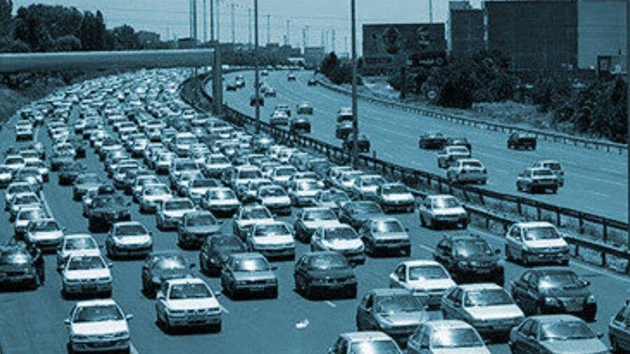 اجرای طرح ترافیک در تهران یک هفته تعلیق شد