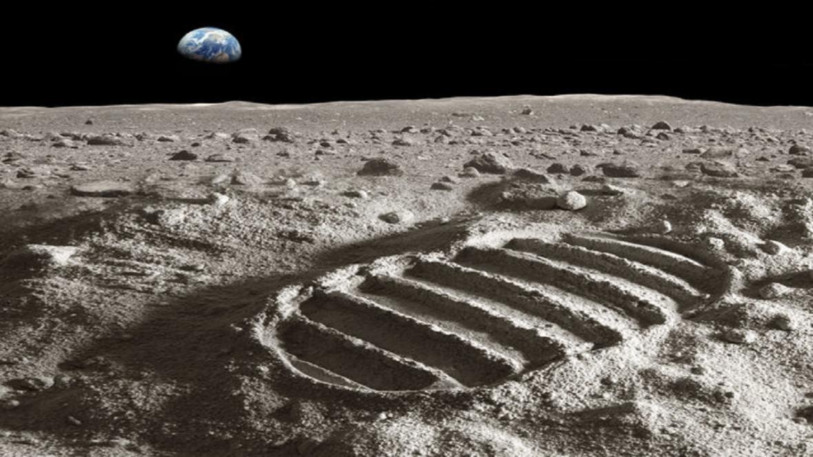 ادعای شکارچی معروف یوفو از وجود جن در ماه