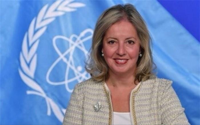 رئیس جدید شورای حکام آژانس بین المللی انرژی انتخاب شد