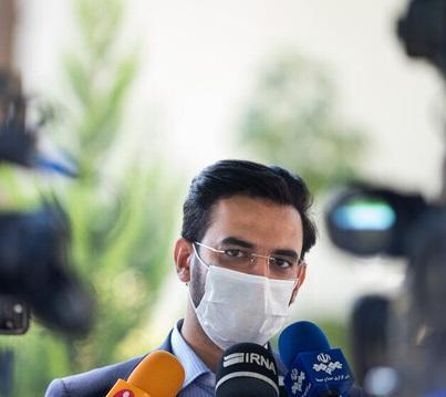 آذری جهرمی: شبکه ملی اطلاعات با اینترنت در تضاد نیست