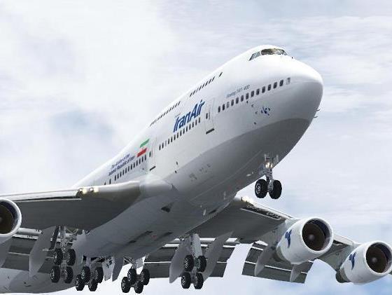شروع مجدد پرواز های هواپیمایی هما به آلمان