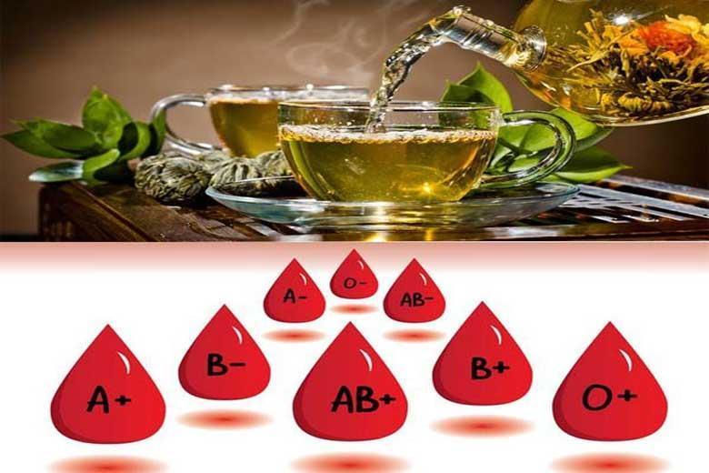 کدام چای مناسب گروه خونی شماست؟