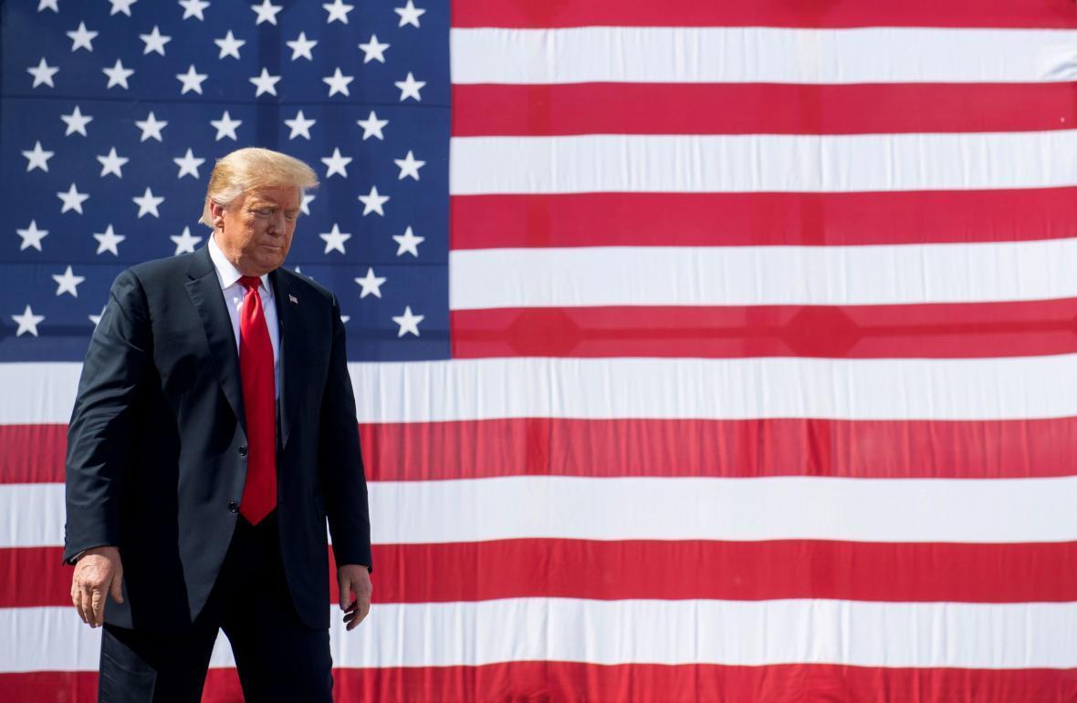 شکایت انتخاباتی ترامپ از دوشنبه شروع می گردد