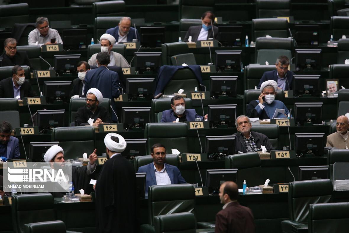 خبرنگاران 115 نماینده مجلس از برخورد دستگاه قضا با متخلفان قدردانی کردند