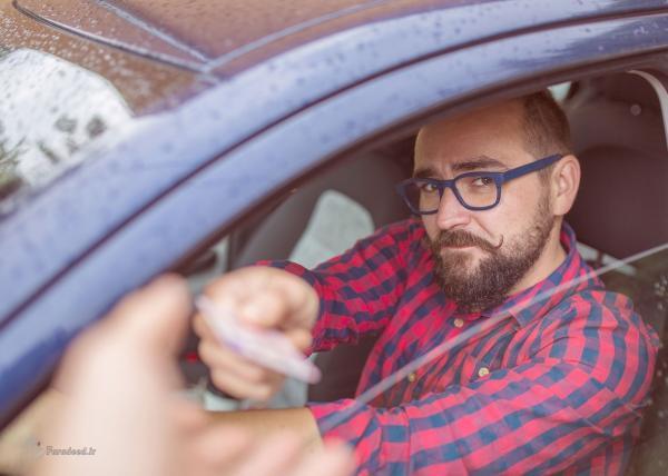 چگونه استعلام خلافی خودرو بگیریم؟