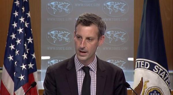 آمریکا: تصمیم تروئیکا درباره ایران بهترین راهکار بود
