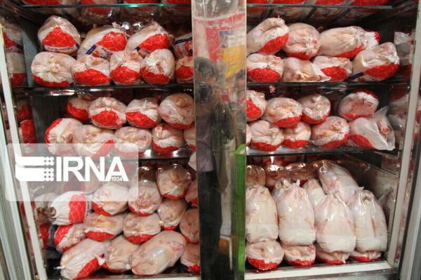 خبرنگاران رکورد فراوری گوشت مرغ در گلستان شکسته شد