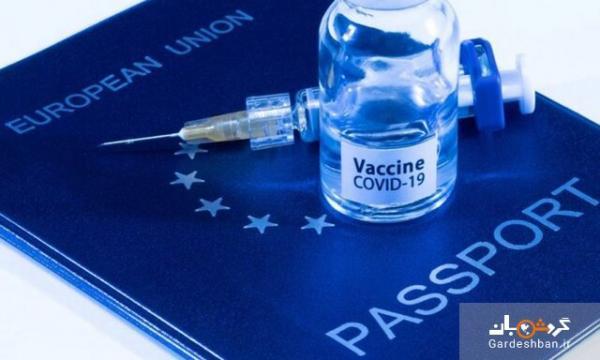 آیا گذرنامه های سلامتی یا واکسن راهکاری برای گردشگری ایمن است؟
