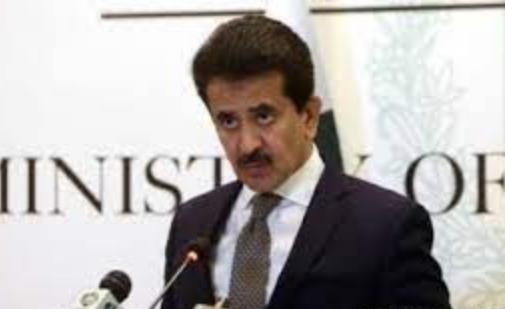 پاکستان: نقش تهران در فرایند صلح افغانستان را مهم می دانیم