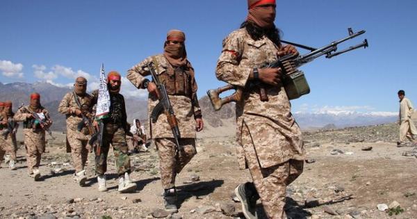 کنترل طالبان افغانستان بر گذرگاه مرزی اسلام قلعه